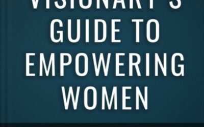Claire Zammit – The Visionary's Guide To Empowering Women
