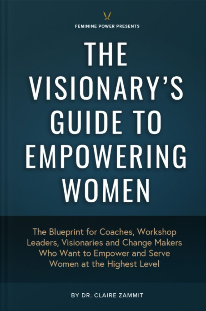 claire zammit - visionary guide to empowering women ebook free download v2