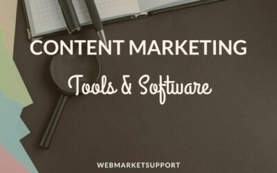 16 Best Content Marketing Tools & Software
