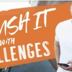 Pedro Adao – Crush It With Challenges Review