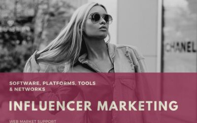 Top 5 Influencer Marketing Platforms & Networks