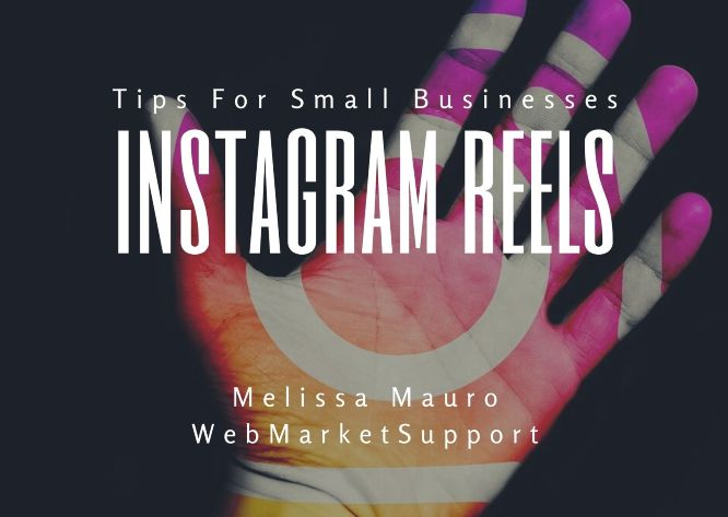instagram reels tips for small businesses featured banner