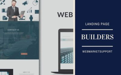 3 Landing Page Builders Out Of This World