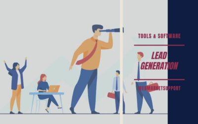 24 Supreme Lead Generation Tools & Software