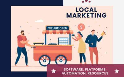 5 Best Local Marketing Software & Platforms