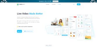 manycam - video marketing software