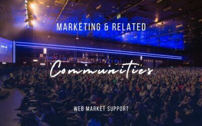 7 Marketing Communities To Help You Grow