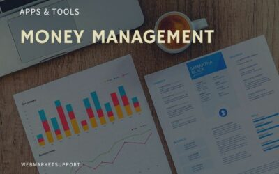 Top 5 Money Management Apps & Tools