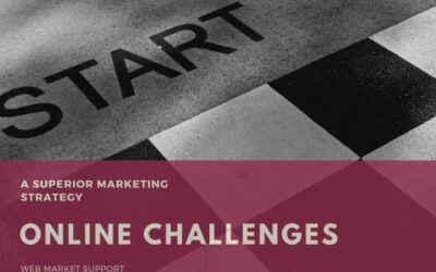 Online Challenges | A Superior Marketing Strategy
