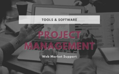 Top 6 Project Management Tools & Software