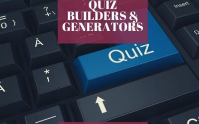 7 Quiz Builders & Generators To Engage Your Audience