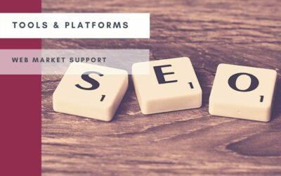12 Best SEO Tools & Platforms