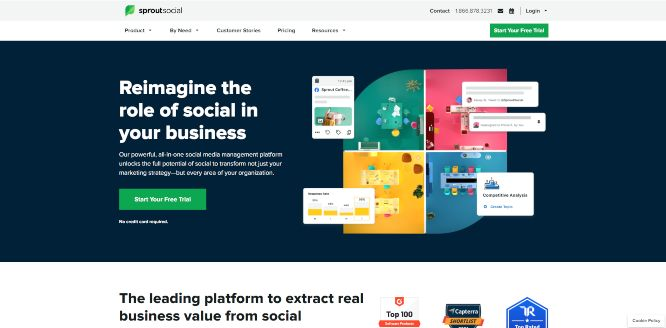 sproutsocial - influencer marketing
