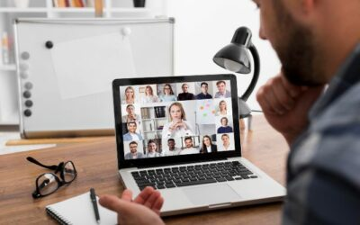 Build Strong Relationships With Remote Employees