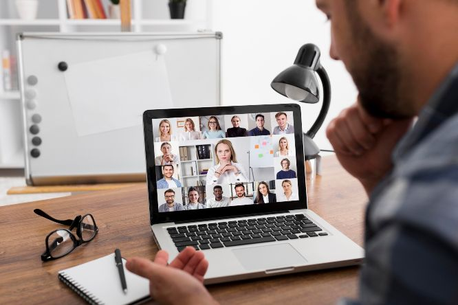 team-meeting-online-conference-call-laptop