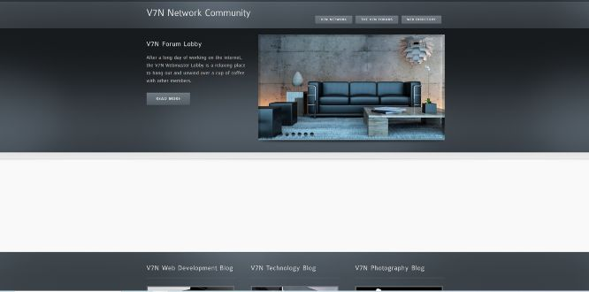 v7n - marketing communities