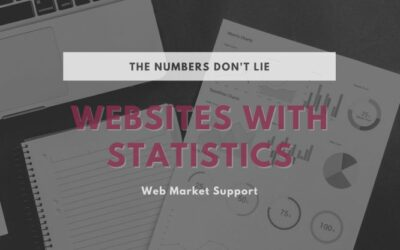 5 Websites With Statistics You Need To Know