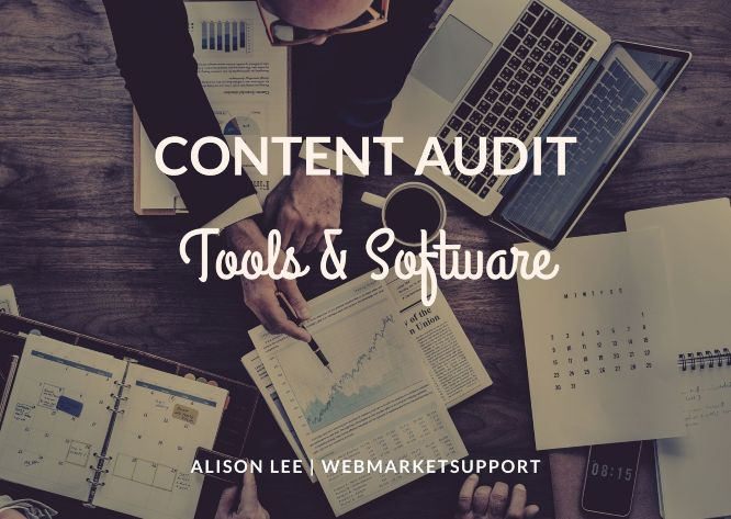 content audit tools featured banner