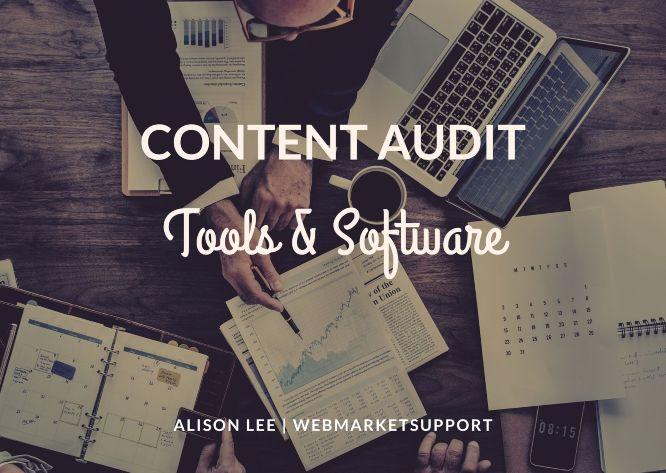 7 Superior Content Audit Tools