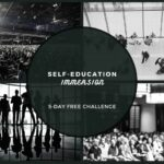 How I Was Immersed In The Self-Education Industry