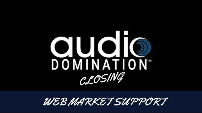steve olsher audio domination closing