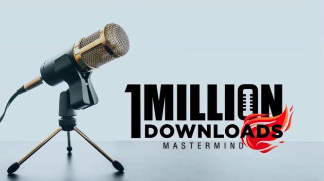 steve olsher audio domination review - 1 million downloads mastermind