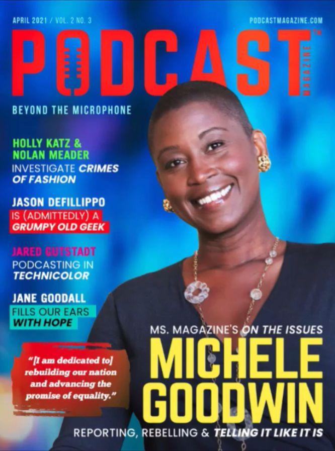 steve olsher audio domination review - bonus podcast magazine feature