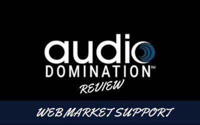 Steve Olsher – Audio Domination Opened Until Apr 25