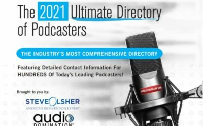 Ultimate Directory Of Podcasters 2021 & Bonuses