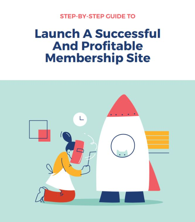 stu mclaren free guide to launching a membership site