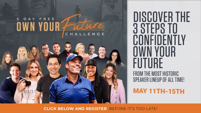 own your future challenge banner from video 666 px