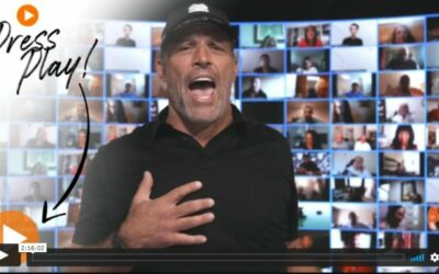 Own Your Future Challenge Day 5 Replay