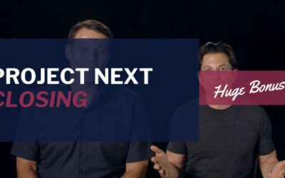 Project Next Is Closing Midnight PT – Hurry Up!