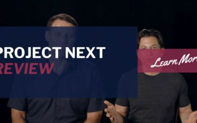 Project Next Is Open & Our Bonuses
