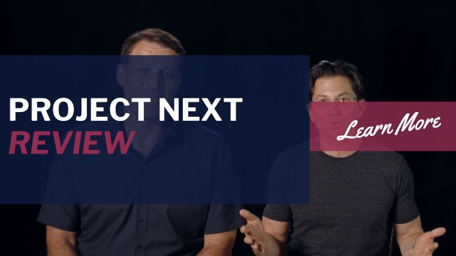 project next video review banner 666