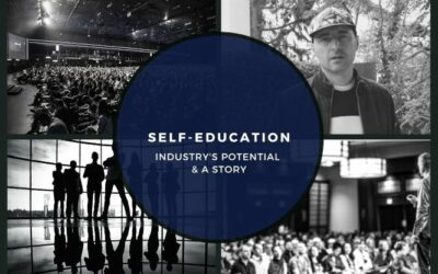 Self-Education Industry Potential & A Story