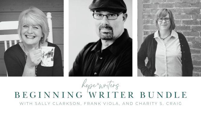 hope writers beginner writer bundle