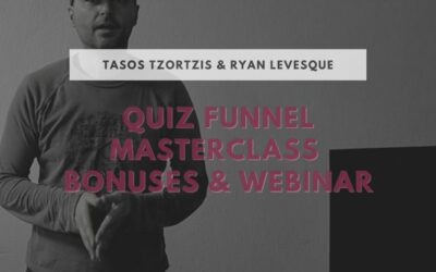 Combining Quiz Funnels & Info-Products