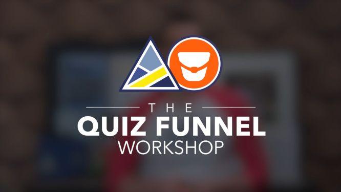 ryan levesque quiz funnel workshop 666