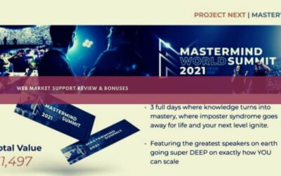 Mastermind World Summit Review & Bonuses