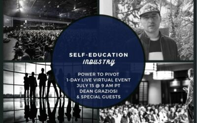 Power To Pivot Today @ 9 am PT