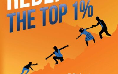Dr. Trevor Blattner – Redefining The Top 1% Book Review