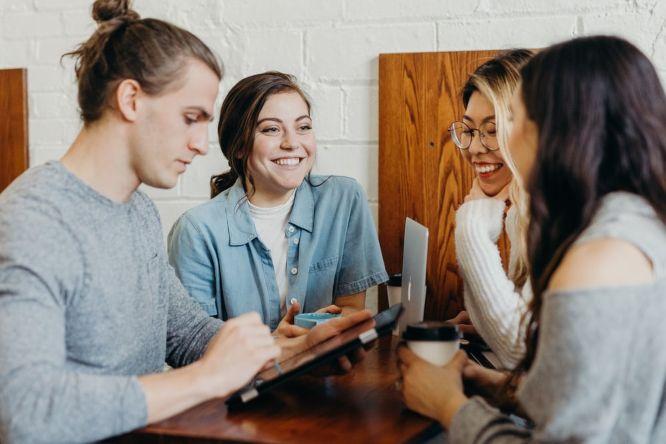 7 Key Factors To Ensuring Collaborative Creativity