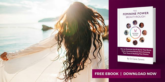 claire zammit feminine power breakthrough free ebook