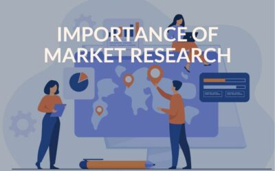 9 Reasons Why Market Research Is Important